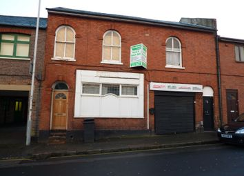 Thumbnail 1 bedroom flat to rent in Collingdon Street, Luton