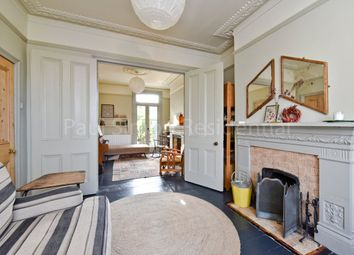 Thumbnail 3 bed terraced house for sale in Carlingford Road, Turnpike Lane, London