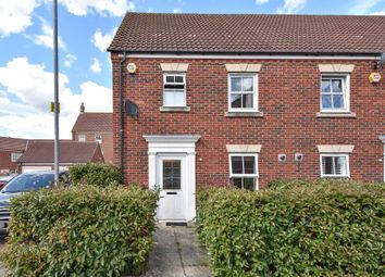 Thumbnail 3 bedroom end terrace house for sale in Langley, Berkshire