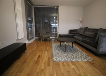 Thumbnail 1 bed flat to rent in The Bar, Shires Lane, Leicester