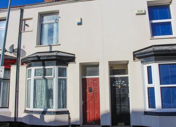 Thumbnail 3 bed terraced house to rent in Falkland Street, Middlesbrough