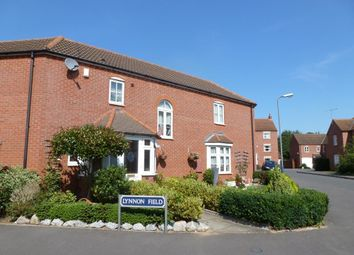 Thumbnail 3 bed property to rent in Lynnon Field, Chase Meadow Square, Warwick