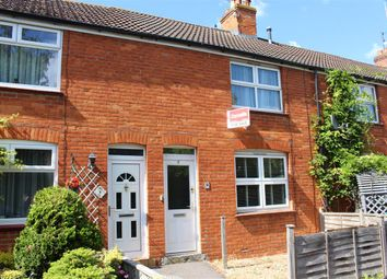 3 bed terraced house for sale in Ludbourne Road, Sherborne DT9