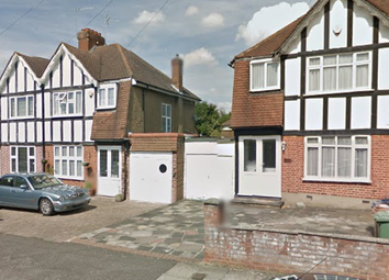 Thumbnail Studio to rent in Tithe Farm Avenue, Harrow