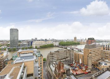 Thumbnail 1 bedroom flat to rent in Parliament House, Black Prince Road, Vauxhall, London