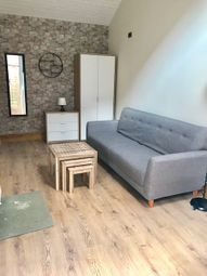 Thumbnail Studio to rent in Russell Road, Nottingham