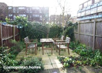 Thumbnail 4 bed maisonette to rent in Hanbury Street, Brick Lane/Aldgate East