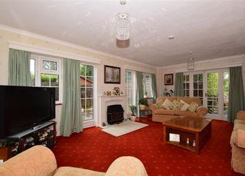 Thumbnail 6 bed detached house for sale in Dower Avenue, Wallington, Surrey