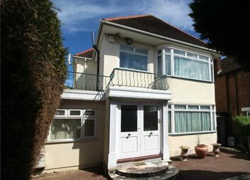 Thumbnail 4 bed detached house for sale in Penshurst Gardens, Edgware, Middlesex