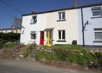 Thumbnail 2 bed terraced house for sale in Whitchurch Road, Whitchurch, Tavistock