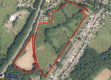 Thumbnail Land for sale in Ynys Y Mond Road, Alltwen, Pontardawe, Swansea