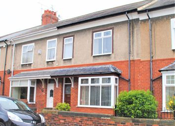 Thumbnail 3 bedroom terraced house for sale in Wansbeck Road, Jarrow