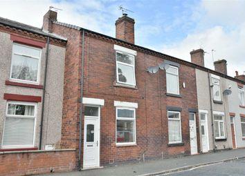Thumbnail 3 bedroom terraced house for sale in Gordon Street, Leigh