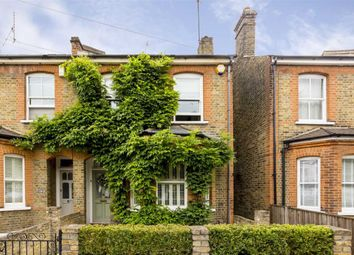 Thumbnail 3 bedroom property to rent in Amyand Park Road, St Margarets, Twickenham