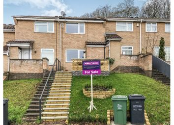 Thumbnail 2 bed terraced house for sale in Francis Drive, Loughborough