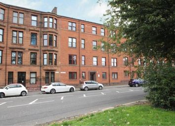 Thumbnail 1 bed flat for sale in Hayburn Court, Partick, Glasgow
