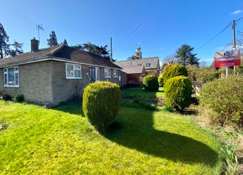 2 bed bungalow for sale in The Square, Barrowby, Grantham NG32