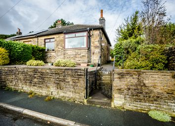 Thumbnail 2 bed semi-detached bungalow for sale in Whitehill Road, Illingworth, Halifax