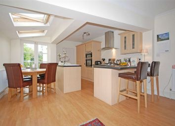 Thumbnail 2 bedroom terraced house to rent in Leckhampton, Cheltenham, Gloucestershire