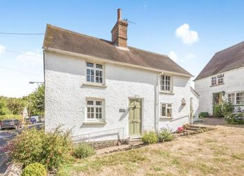 Thumbnail 2 bed detached house for sale in High Street, Riseley, Bedford, Bedfordshire