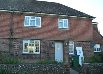 Thumbnail 4 bed property to rent in Piddinghoe, Newhaven