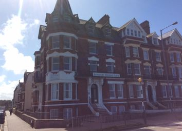 Thumbnail 1 bedroom flat to rent in Runton Road, Cromer