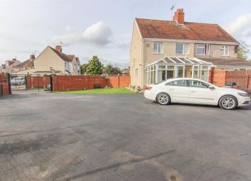 Thumbnail 3 bed semi-detached house for sale in Hunt Terrace, Coventry