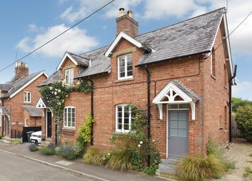 Thumbnail 3 bed cottage to rent in Church Street, Somerton