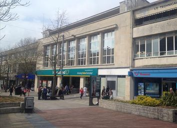 Thumbnail Retail premises to let in 1st Floor 66-68, New George Street, Plymouth