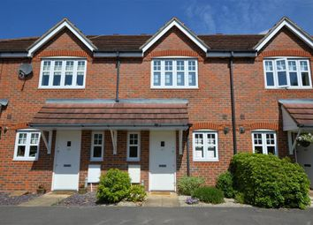 Thumbnail 2 bed terraced house to rent in Skylark Way, Shinfield, Reading