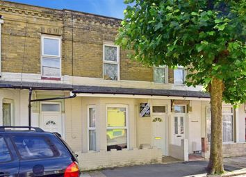 Thumbnail 3 bed terraced house for sale in Fitzroy Street, Sandown, Isle Of Wight