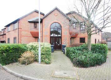 Thumbnail 1 bed flat to rent in Sopwith Close, Kingston Upon Thames