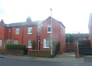 Thumbnail 3 bedroom semi-detached house for sale in Nowell Street, Harehills