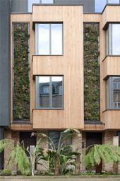 Thumbnail 3 bed mews house for sale in Eden House, New Road, London