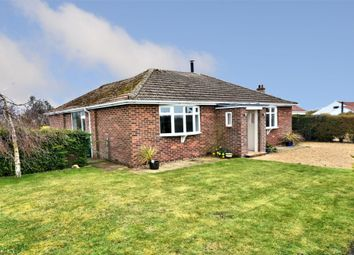Thumbnail 3 bed detached bungalow for sale in Peddars Way North, Ringstead, Hunstanton