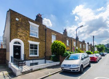 Thumbnail 4 bedroom end terrace house for sale in Earlswood Street, East Greenwich