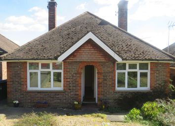 Thumbnail 2 bed bungalow to rent in Burford Road, Horsham