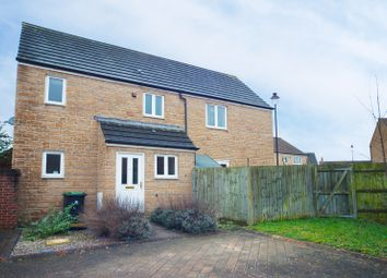 Thumbnail 1 bed semi-detached house for sale in Jay Walk, Gillingham, Dorset