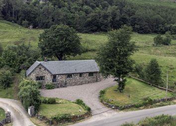 Thumbnail 4 bed detached house for sale in Calea Sona, Balquhidder, Scotland