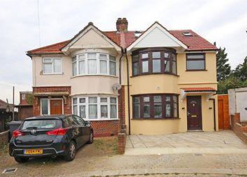 Thumbnail 5 bed terraced house for sale in Stuart Avenue, London