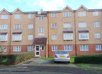 Thumbnail 1 bedroom flat for sale in Chaffinch Close, Edmonton