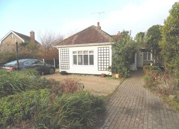 Thumbnail 2 bed bungalow for sale in Clover Lane, Ferring, Worthing