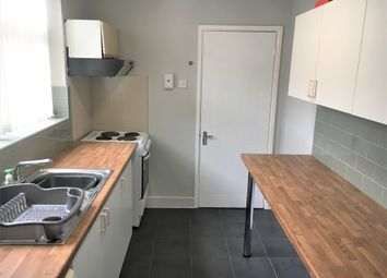 Thumbnail 3 bed terraced house to rent in Colchester Street, Coventry, West Midlands