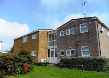 Thumbnail 1 bed flat to rent in Leaves Spring, Stevenage