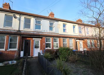 Thumbnail 3 bed property for sale in Bramford Road, Ipswich