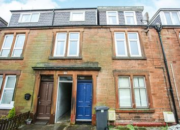 Thumbnail 2 bedroom flat for sale in Wallace Street, Dumfries