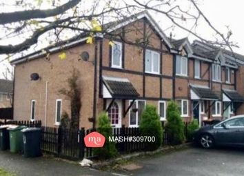 Thumbnail 1 bed semi-detached house to rent in Farmbrook, Luton