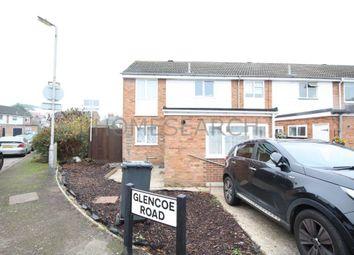 Thumbnail 4 bedroom property to rent in Glencoe Road, Bushey