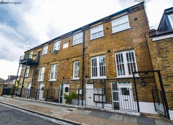 Thumbnail 2 bed flat to rent in Godman Road, London