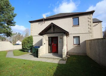 Thumbnail 2 bed flat for sale in 67 Culduthel Park, Culduthel, Inverness.